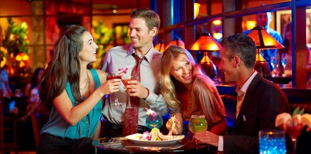 Виды баров
