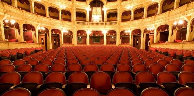Виды театра