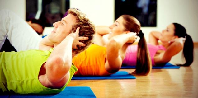 Почему стоит купить абонемент на фитнес?