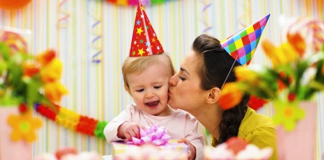 Что подарить ребенку на день рожденья?
