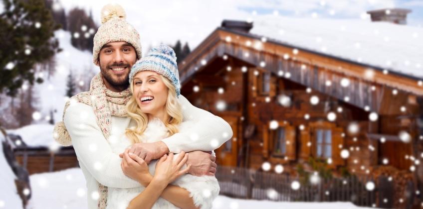 Заграница зимой: рейтинг направлений