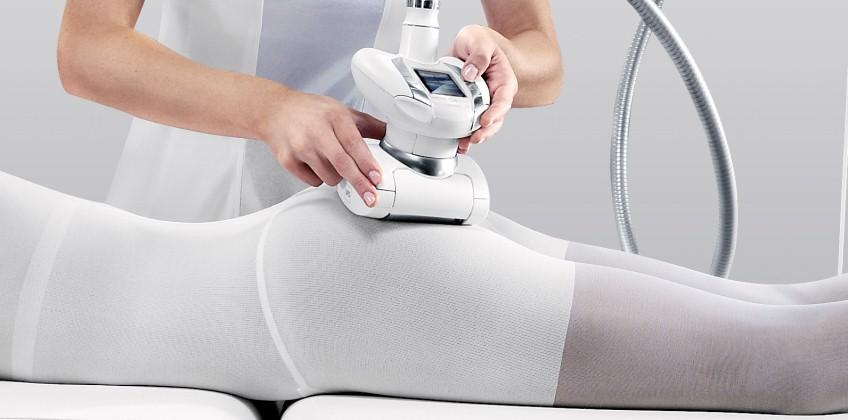LPG-массаж: быстрое и эффективное похудение!